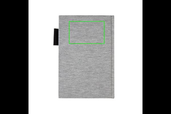 Silk screen print