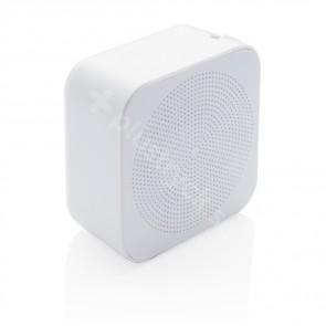 3w antimikrobiell trådlös högtalare