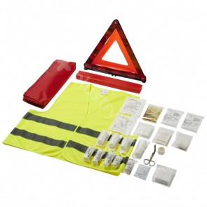 Joachim Trio säkerhets-set för bilen