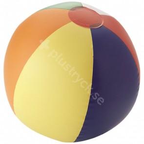 Rainbow flerfärgad badboll