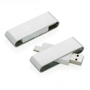 Pivot USB typ C