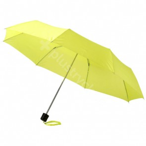"""Ida 21,5"""" hopfällbart paraply"""