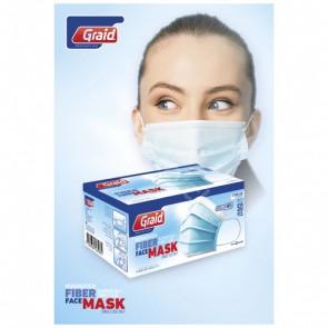 Moore ansiktsmask typ IIR