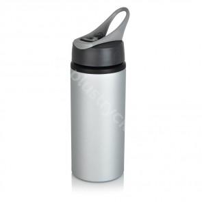 Sportflaska i aluminium