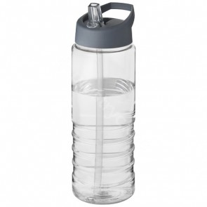 H2O Treble 750 ml sportflaska med piplock