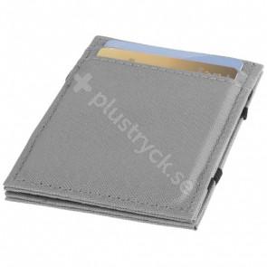 Äventyrare RFID vändbar plånbok