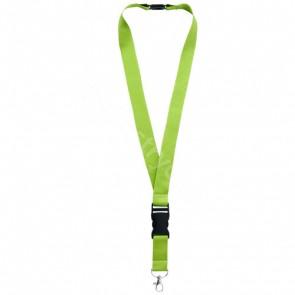 Yogi nyckelband med avtagbart spänne