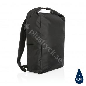 Impact aware™ rpet lightweight rolltop backpack