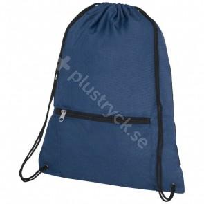 Hoss vikbar ryggsäck med dragsko