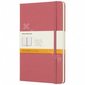 Classic L inbunden anteckningsbok – linjerad