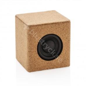 Kork 3w trådlös högtalare