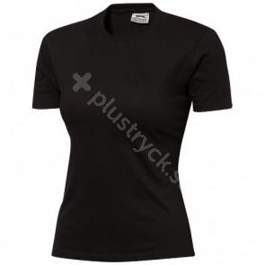 Ace kortärmad t-shirt, dam