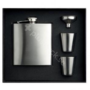 Slimmy flask set