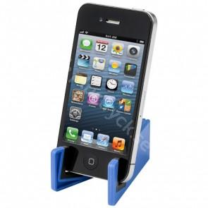 Slim mediaställ för surfplattor och smarttelefoner
