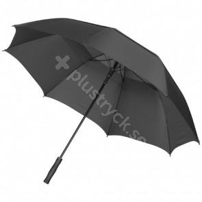 """Glendale 30"""" automatiskt och ventilerat paraply"""