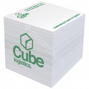 Block-Mate 4A stora memo-block 55x55