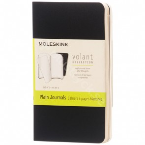 Volant Journal XS – blankt papper