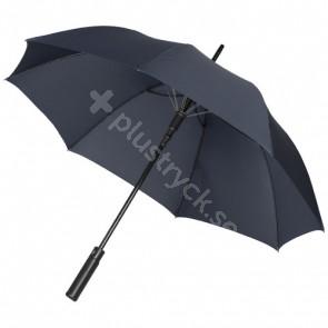 """Riverside 23"""" automatiskt och vindsäkert paraply"""