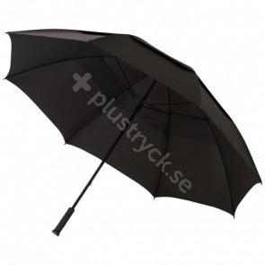 "Newport 30"" ventilerat stormparaply"