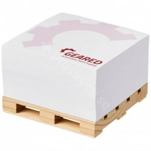 Block-Mate® Pallet 1 C memo-block 100x100