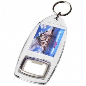 Jibe nyckelring R1 med flasköppnare