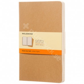Cahier Journal L – linjerad