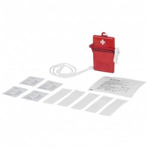 Haste 10-delars första hjälpen kit