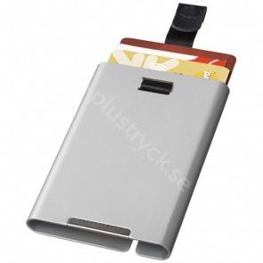 Pilot RFID kortreglage