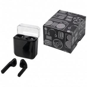 Braavos True Wireless öronsnäckor med automatisk parkoppling