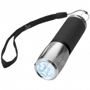 Hank 9 LEDs ficklampa
