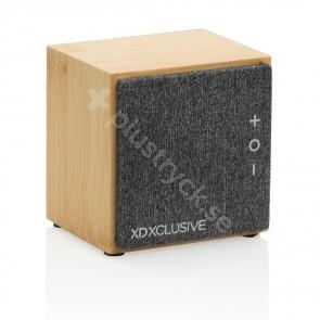 Wynn 5w bambu trådlös högtalare