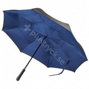 "Lima 23"" reversibelt paraply"