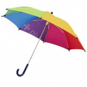 """Nina 17"""" vindsäkert paraply för barn"""