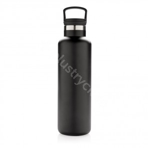 Vakuumisolerad läckagesäker flaska