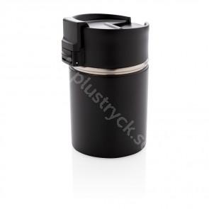 Bogota kompakt vakuummugg med keramisk coating