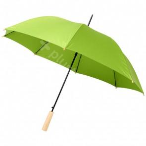 """Alina 23"""" automatiskt paraply i återvunnen PET"""