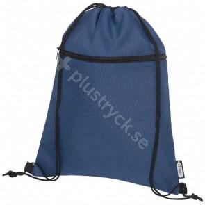 Ross RPET ryggsäck med dragsko