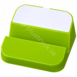 Hopper 3-i-1 USB-hubb med telefonställ