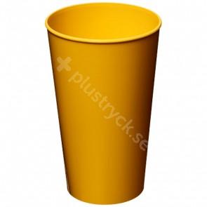 Arena 375 ml plastmugg