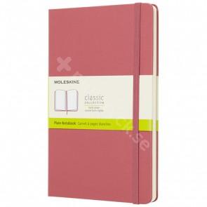 Classic L inbunden anteckningsbok – blank