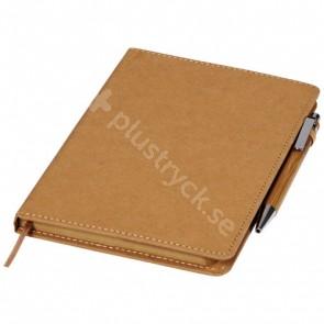 Celuk kulspetspenna och anteckningsbok i set