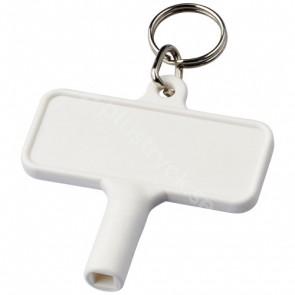 Largo nyckelring med plastnyckel för element