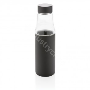 Hybrid läckagesäker glas och vakuumflaska